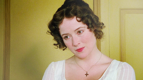 Pride & Prejudice (1995 Mini-Series)   YOU'RE A BASIC BITCH