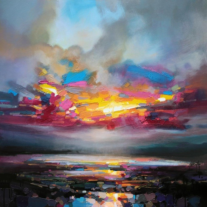 acqua-di-fiori:  By Scott Naismith