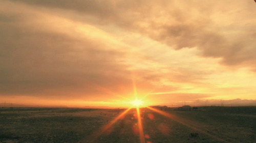 Mongolia, Sunset Time Lapse by Anaxan Open Media on Flickr. Outdoor Sporting Goods