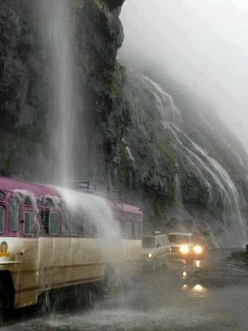 faerlyn:  Malshej Ghat, a mountain pass in the Western Ghats in Maharashtra, India.