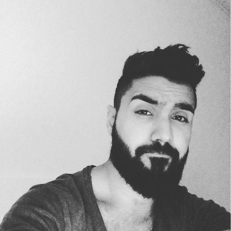 2018-11-27 01:22:43 - woke up like this beard instabeard instaguy beardburnme http://www.neofic.com