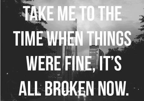 arslion:  BROKEN | via Facebook on @weheartit.com - http://whrt.it/14K17sC