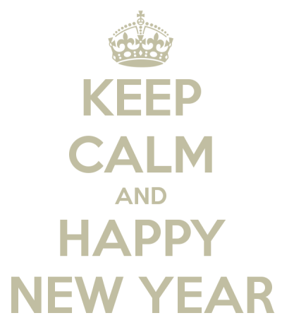 scribblesandscripts:  Wishing you all a happy, healthy and prosperous new year! Happy 2013, all.