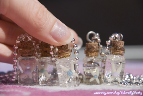 Legend of Zelda *Fairy Bottles *