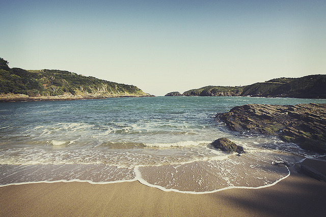 greekg0ds:  praia do forno by alessandrogiraldi