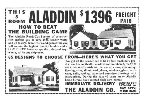 vintascope:  The Aladdin Co - 19490201 Look on Flickr.