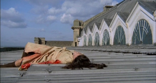 annarcase:  A Lizard in a Woman's Skin (1971) Lucio Fulci