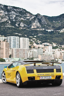 themanliness:  Lamborghini Gallardo| Source | More