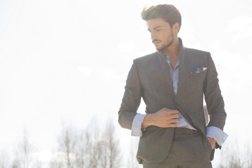 yourstyle-men:  original post: mdvstyle.com Style For Menwww.yourstyle-men.tumblr.com