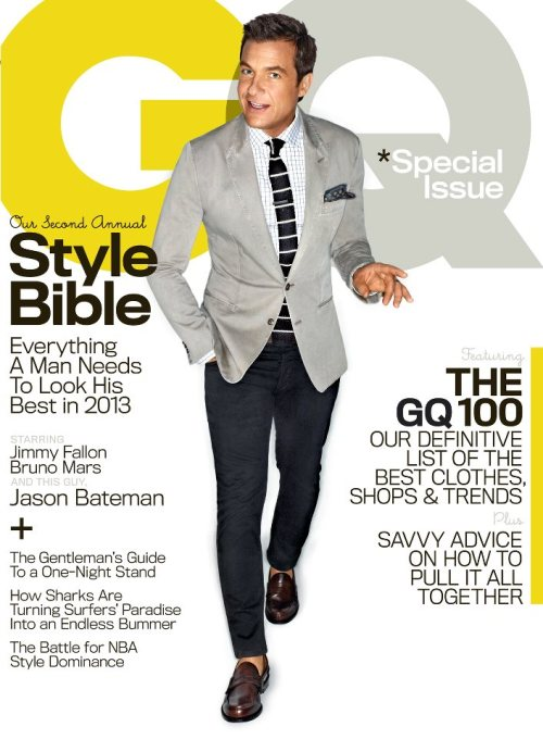"gq:  Jason Bateman Tells Us About the Next Season of Arrested Development    GQ: Okay, Arrested Development. What was that like to get everyone back together after all those years of talking about it and fans clamoring for it? Jason Bateman: It was something that, every month or two since the end of the show, there would be an update about the progress [about some kind of reunion]. So it wasn't that big of a shock when it happened, because it always seemed like it was a half a year from happening anyway. But when we did finally all come together on the set, it was pretty neat. I just don't know how many examples there are of that—where people get to come back and do a reunion-type situation and have it not be a bit of a Hail Mary, careerwise. That show launched a lot of our careers and everyone is doing great, so to come back together while things are going well is really a fortunate situation. Everybody had to be big boys about not making it financially impossible. GQ: What else can you tell me about the show? The entire Internet wants to know. Jason Bateman: The last line of the last episode of Arrested Development was Ron Howard saying to Maeby—she's pitching him a show about her family at Imagine—and he says to her, ""No, I don't see it as a series. Maybe a movie!"" And then the screen goes black. That's it. So Mitch [Hurwitz, the show's creator] was always planning on writing a movie. Every time he went to start a movie script, there was so much work to be done just to fill the audience in on where the family had been since the end of the show, and to also initiate the uninitiated about who these characters are. So he thought: The only way to tell a story of this size is to do the first act in episodes. So it's really a hybrid distribution of one big story. The episodes are simply act 1, and the movie will have act 2 and act 3 in it. So one does not work without the other. GQ: So there are stories in the episodes that won't resolve until the movie? Jason Bateman: There are many, many questions that these episodes ask that only the movie will answer. And there are many stories where the loop is closed inside the episodes. But the overall story, the bigger story, once you see the movie you will see that ""oh, this story started with those fourteen episodes,"" because the action in these fourteen episodes happens simultaneously. Each character has their own episode. There's a Michael episode, a Gob episode, a Lindsay episode, a Maeby episode. And the action across the episodes is happening simultaneously. If I'm driving down the street in my episode and Gob's going down the sidewalk on his Segway, you could stop my episode, go into his episode, and follow him and see where he's going. It's not exactly like a Choose Your Own Adventure type of thing, but Mitch has written these episodes exclusively for the distribution platform and format of Netflix, knowing that they were all going to be released, like an album, on the same day. So certain clues are revealed to you based on the order in which you watch them. There will be an order that is suggested, but because part of the fun of what he does is so dense and multilayered—I mean, if you could see the writers' room before we started shooting—the cards and literally the strings of yarn, different colored characters where plotlines and index cards are matched to this one, and then there's an entire other room that is the movie. It looks like A Beautiful Mind.    Continued at GQ.com"