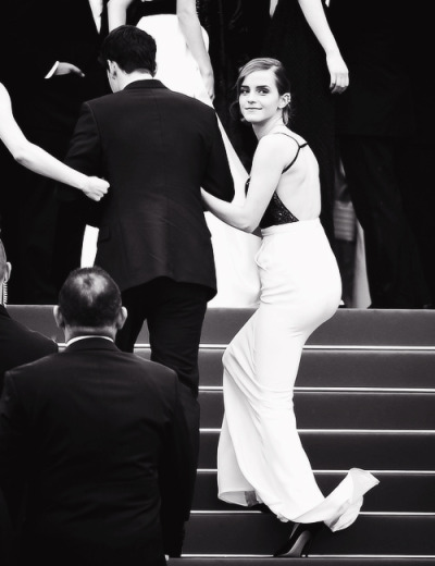 Emma Watson | 'The Bling Ring' Premiere at Cannes Film Festival [May 16,2013]