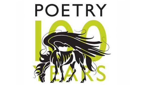 Poetry at 100: An Anniversary Reading - Live Webcast Watch live online tonight at 8:15 pm ET as Poetry magazine celebrates its centenary with readings from The Open Door: One Hundred Poems, One Hundred Years by Frank Bidart, Thomas Sayers Ellis, Don Share, Atsuro Riley, Christian Wiman and Charles Wright at 92Y. If you're in New York and want to attend, there are still some tickets available.