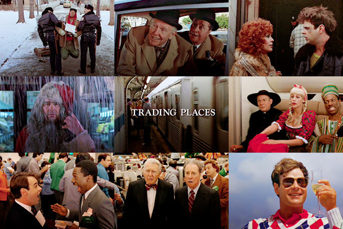 Christmas Movies | Trading Places