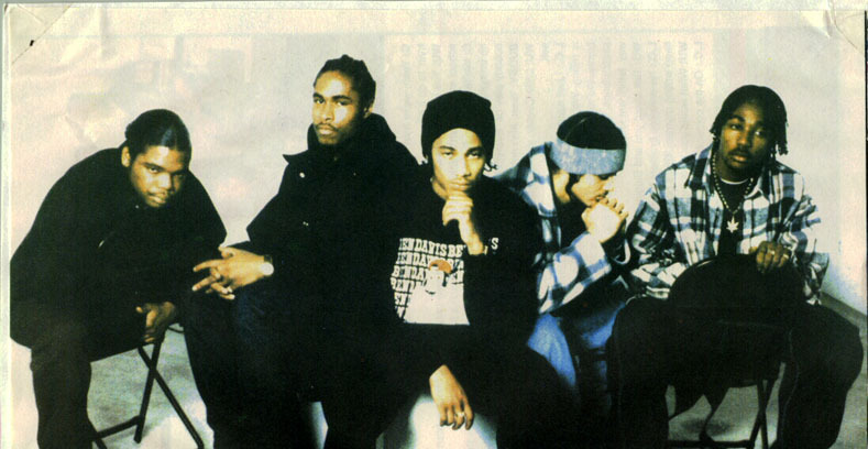 tommyicerocking:  Bone Thugs N Harmony