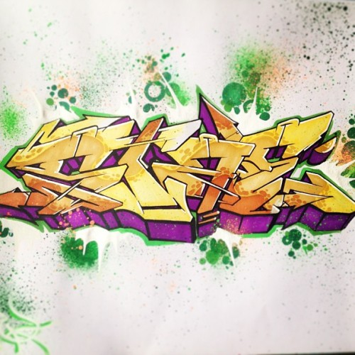 More paper #sketch #stae #graffiti