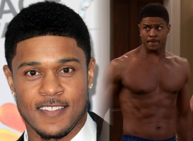 themoinmontrose:  actor @iam_POOCHHALL is 37 today #happybirthday  Awwww Happy belated birthday.