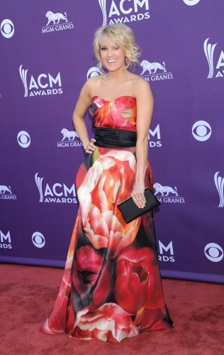 Carrie Underwood ~ 2013 ACM Awards