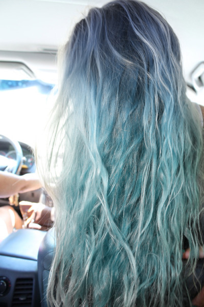 dat hair me wants