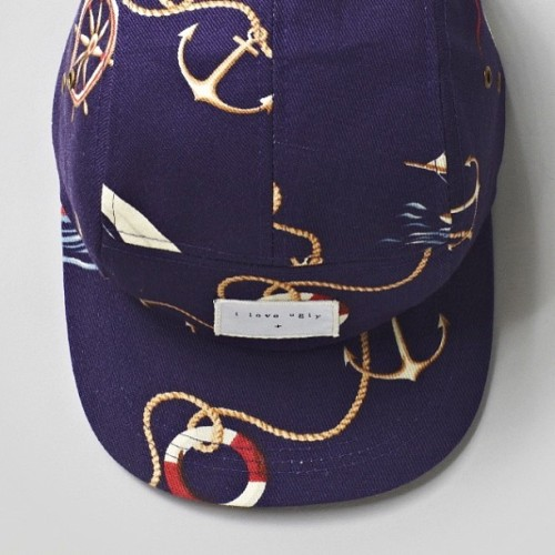 Another #musthave! #iloveugly #polo #5panel - #stunning #design! www.dylsings.com - #summer #snapback #accessories #menswear #essential #exclusive #highend #dylsings