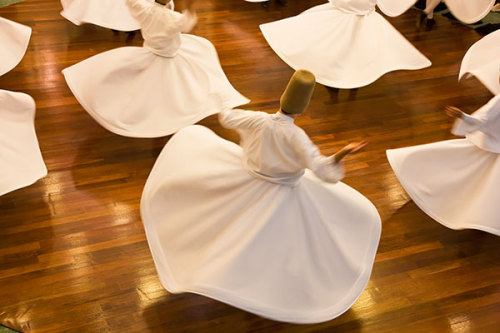 Whirling Dervishes, Turkey. By Peter Adams Photography. http://moorbay.tumblr.com