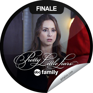 I just unlocked the Pretty Little Liars: A dAngerous gAme sticker on GetGlue                      10212 others have also unlocked the Pretty Little Liars: A dAngerous gAme sticker on GetGlue.com                  You are watching the spring finale of Pretty Little Liars on ABC Family. Spencer is back home and presenting a good front, but Aria, Hanna and Emily are not so sure their friend is fully back after seeing how fragile she was just a day or so before.  Stay tuned for a FULL EPISODE sneak peek of Twisted after PLL. Share this one proudly. It's from our friends at ABC Family.