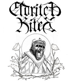 Eldritch Rites (Aus) demo