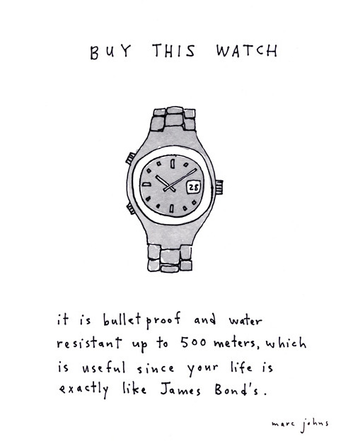 nevver:  Buy this watch