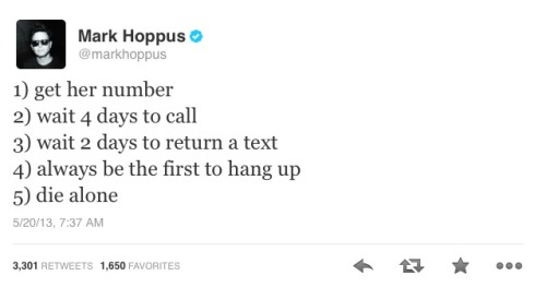 viva-la-dee:  Mark Hoppus you are King