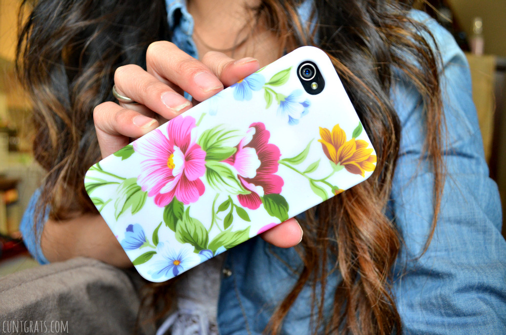 forever-and-alwayss:  omg this case is gorgeous !