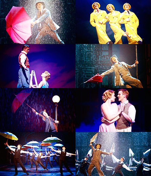 aarontveeit:  wow. musicals » singin' in the rain