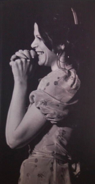 smartgirlsattheparty:  The one, the only Gilda Radner. Smart Girls know who she is