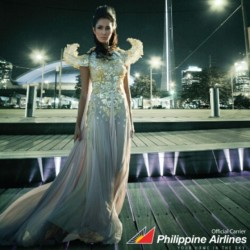 Official Airline of Canada Philippine Fashion Week. #Toronto #Canada #fashion #style #stylish #love #TagsForLikes #me #cute #photooftheday #nails #hair #beauty #beautiful #instagood #pretty #swag #pink #girl #girls #eyes #design #model #dress #shoes #heels #styles #outfit #purse #jewlery #shopping #glam