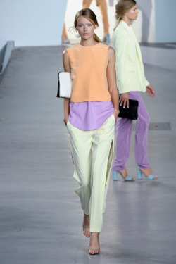 tropical-contact-high:  Philip Lim s/s 2012