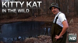 Man vs Wild gets some competition.