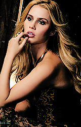 Claire Holt/კლერ ჰოლტი - Page 3 Tumblr_n70s43rOlr1rk9yago8_250