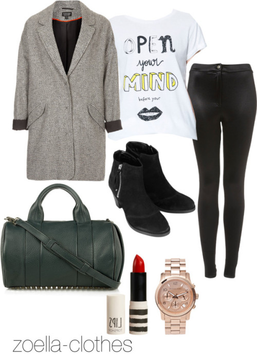 this set is exact besides the lipstick. Untitled #25 by zoella-clothes ...