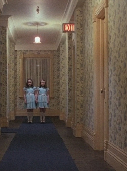movies-and-things:  The Shining - 1980