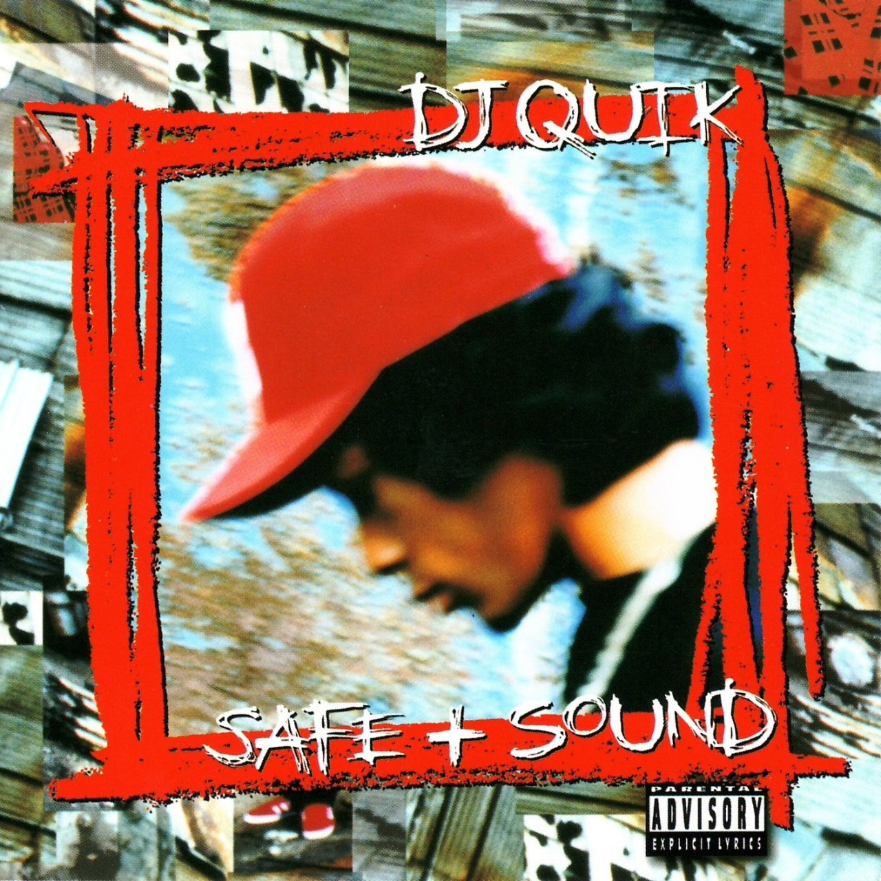 BACK IN THE DAY |2/21/95| DJ Quik released his third album, Safe + Sound, on Skip Sailor Recordings.