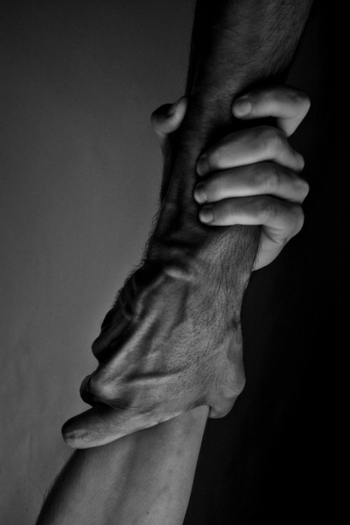 souloftheroseurluv: …perfect grip