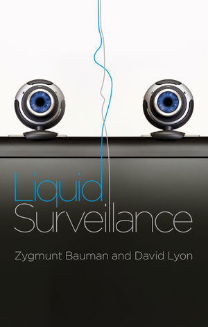 I am currently reading Liquid Surveillance by Zygmunt Bauman and David Lyon. It is another one of Bauman's conversational books where we read a dialogue, this time between him and Lyon. This format actually works quite well in this debate as Lyon tries to lead Bauman into areas where he has not made unambiguous declarations. Such forays aren't always as successful as one would hope, alas we are fascinated by Bauman not because of what he doesn't say but because of what he does say. The points I wanted to make about this text resonate with its focus on technologies of surveillance. From an academic point of view the development of the network as something more important than community is really key. The Social Sciences are paying serious attention to social networking sites, but it almost seems that there needs to be an overarching  critical academic approach to it. something like 'networkology', that works with the foundations provided by sociology, anthropology, psychology and media and cultural studies, and then uses it to take account of how central social networking and media sites are in everyday life. Bauman makes the point that the network is not like community, there isn't a shared outlook, or similar geography, a shared culture or national perspective. Think of your Facebook friends or your Tumblr followers, you are the only thing that all of them share in common. Accordingly with such fragile 'liquid' bonds, network nodes work with a shady individualisation. The truth of the matter is that they are a series of disconnections that can be interconnected, but need not. Quoting Robert Dunbar, the human brain is suited for knowledge of up to 150 people, or 150 'meaningful relationships'. Facebook friends are thus a collection of acquaintances, unknowns, old friends, and intimates, muddled up with family too. Sharing information with such a vast array of people models an uneasy truth about the world…we know that we readily give ourselves over to methods of DIY surveillance, our phones, our loyalty cards, our Facebook accounts, but at the same time the fear is not 'big brother is watching you', it is the fear of exclusion, of being redundant, wasted, or forgotten that haunts the contemporary denizens of Bauman's liquid modern world. This visibility is key and the network (both virtual and real world) is now tended with greater care than our community and cultural ties. There is much more to this book. Some excellent debate on drones, remote surveillance, and even some revisiting of concepts from Modernity and the Holocaust. Notions of the value of technology, of the capacity for it to reflect human strengths and weaknesses, all provide stimulating reading.
