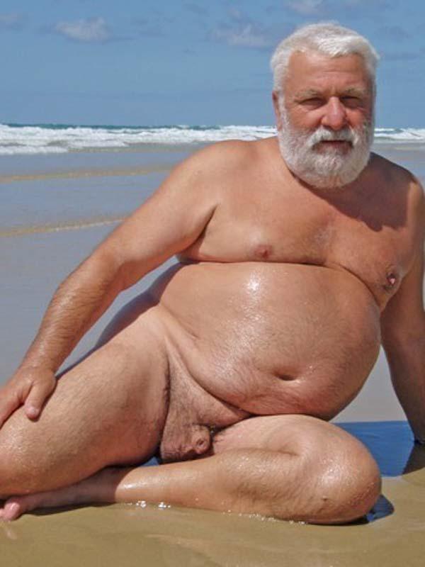 Nude Beach Fat People