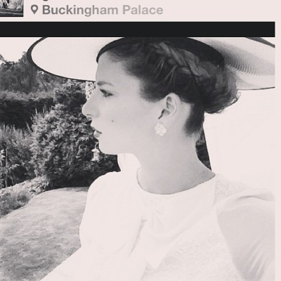 #tbt - #moi #england #uk #buckinghampalace last #summer 👑