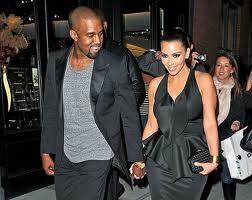 WOW!! Kim Kardashian and Kanye West are expecting!! At a concert in Atlantic City, NJ he announced to a screaming crowd of fans!!