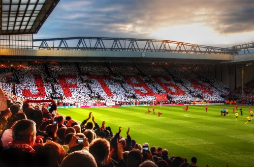 afootballreport:  Remembering Hillsborough A note: Originally, this was set to be posted yesterday morning as a commemoration of sorts to the victims of the 1989 Hillsborough Tragedy. While polishing the post and gathering a few accompanying photos, I received a text message alerting me to the fact that something terrible had occurred near the finish line of the Boston Marathon.  Like with most instances of breaking news, I scanned my Twitter feed, looking for any bit of information that might confirm the horrible event that my friend had alluded to, and then, seeing a few photos tumble down my timeline, the day changed. Everything else seemed inconsequential; the workday effectively over. How could one dedicate themselves to their own interests when such an event had happened? How could we obsess over something as insignificant as football when people were still missing, families separated and victims in the midst of emergency operations?  A misery overtook me, and the rest of the day was spent sitting in front of a television screen, fervently searching for any update.  Today, while stories of the strength and resiliency of the people of Boston give us a sense of optimism and confidence, the pit remains in my stomach. But while I had initially thought to scrap this post, I realized that much of it applies to yesterday's events. We cannot push away tragedy because it is too painful, and we cannot simply overlook the past, no matter how heartbreaking it may be. We must not allow tragedies to fade, but rather, keep them in mind, as we honor the victims by remembering them not as statistics, but as they were, people, with their own hopes, dreams and families.  Whether Hillsborough or yesterday's events in Boston, we must honor their legacy by remembering them as they would have wanted, and never ending our search for justice.  Read More