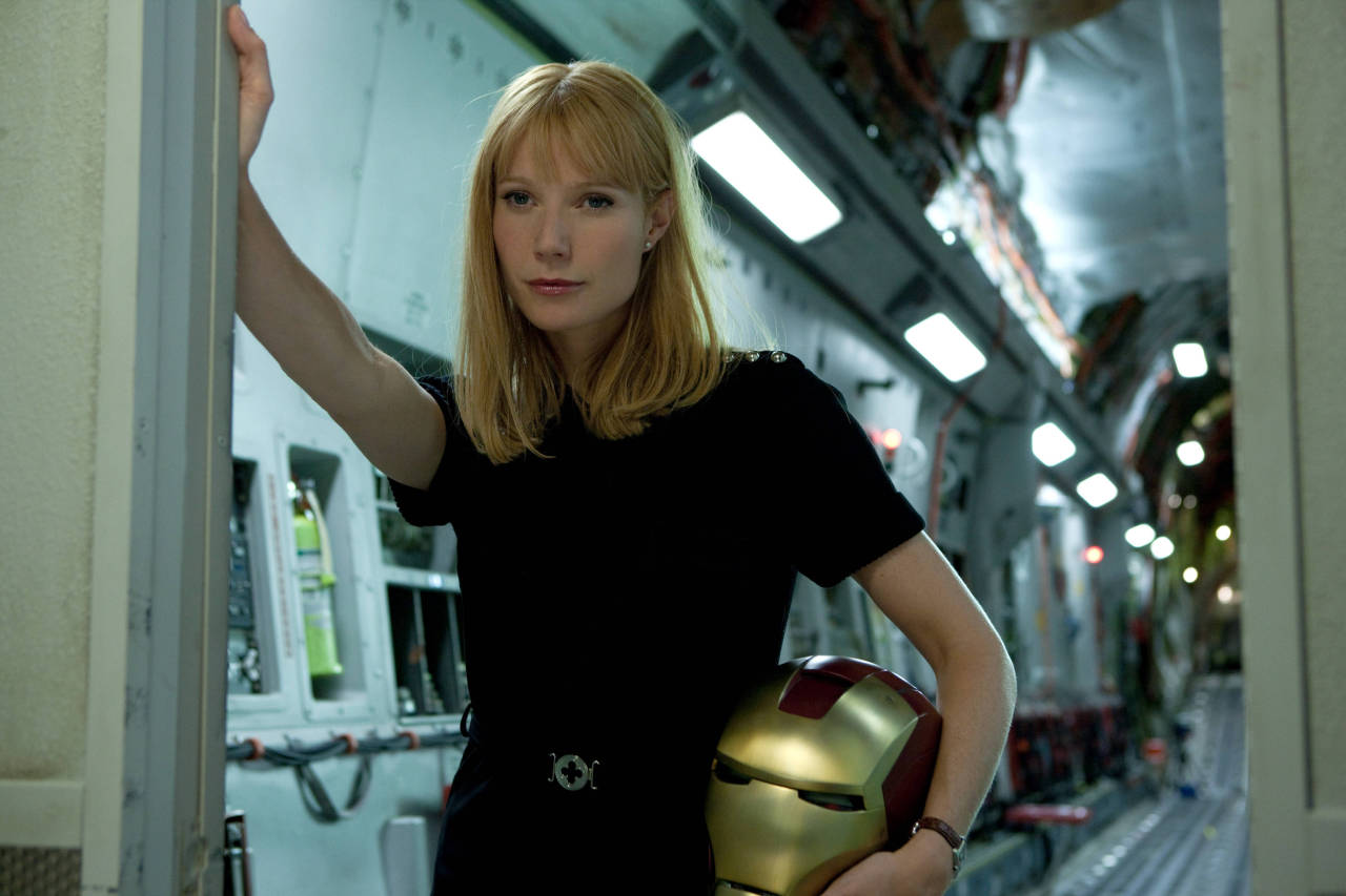"Kevin Feige on Pepper Potts' role in Iron Man 3  Gwyneth Paltrow has been a solid element in the Iron Man movies, and even with the focus clearly not being focussed on her for the majority of the time, her chemistry with Downey Jr is great and she brings a lot to the role of Pepper Potts. With the release of Iron Man 3 drawing ever closer Kevin Feige has been chatting about what we can expect from Pepper Potts in the upcoming film:     The love triangle in this movie is really between Tony, Pepper and the suits. Tony, Pepper and his obsession with the suits, and the obsession with technology. And it's sort of unique for a big super hero summer blockbuster franchise to have that kind of layers.     He continued:     Yes, there's a bad guy. Yes, the stakes are very, very, high – the President of the United States is in danger. Air Force One is attacked. There are big stakes to this movie. But the real stakes are, is Tony going to be able to set aside the obsession to spend all day, every day, in that workshop, tinkering with the suits in order to focus on, as he says in the trailer, the one thing that matters most – Pepper. And actually that's what the movie is about.   Feige also added that ""I will tell you this. In this movie we play with the convention of the damsel in distress. We are bored by the damsel in distress. But, sometimes we need our hero to be desperate enough in fighting for something other than just his own life. So, there is fun to be had with 'is Pepper in danger or is Pepper the saviour?' over the course of this movie"".  Finally, he teased that ""In terms of where we go with future movies, we'll see. In the comic books she does get a taste for the suit and becomes her own hero named Rescue, who doesn't necessarily battle other people, but is on missions to help people and to save people. Will we do that down the line with Gwyneth Paltrow? Who knows…"".  Well, I suspect you do, Kevin…"