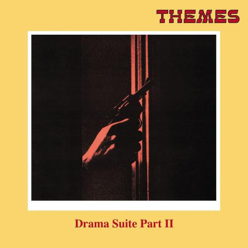Those ones are way over my budget but still… Alan Tew - Drama Suite(1976)