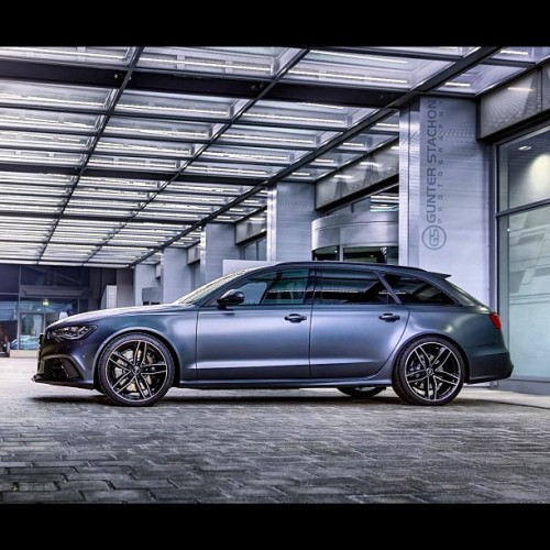 audidriven:  #LetMeDriveYou ! | #stunning @gentic77 pic of #2014RS6 #AudiRS6 #Audi #RS6