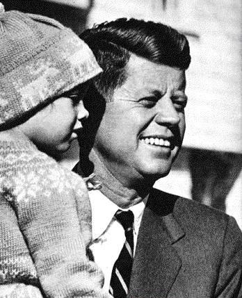 keep-calm-and-stay-focused:  JFK and Caroline