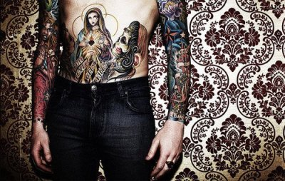 tattooplace:  12 of the worse tattoo's out there! http://bit.ly/14mjAKL