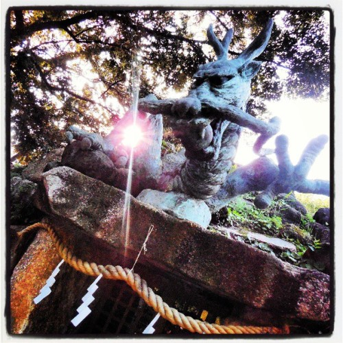 #dragon #enoshima #monument #god #believe